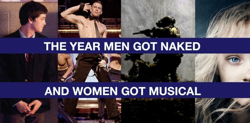 Top Ten of 2012