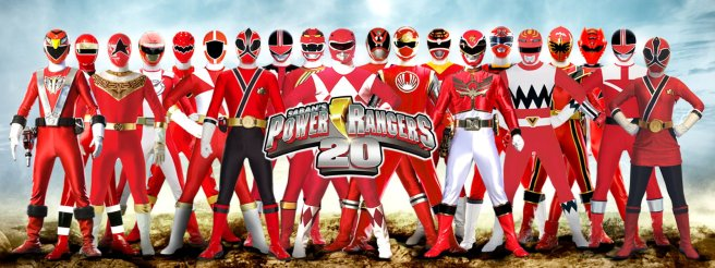 Photo Credit: Saban Brands