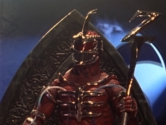 Top 10 weirdest (for power rangers) and/or confusing power ranger plots