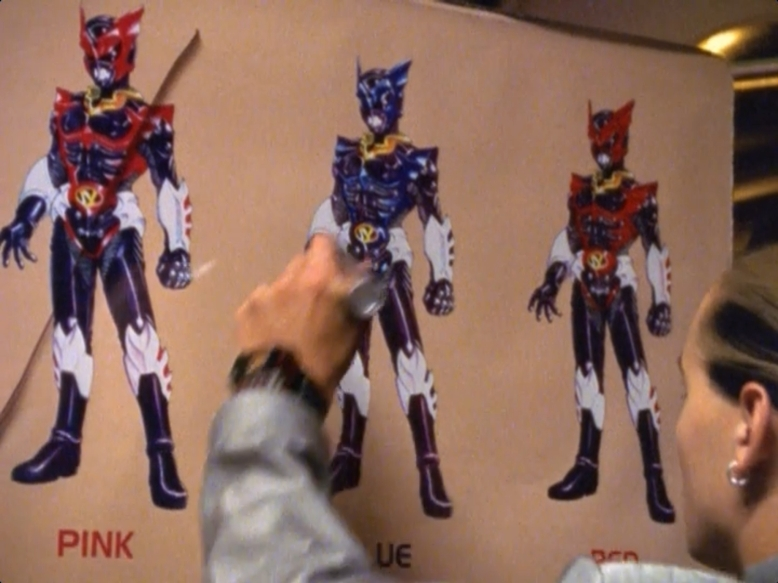 R.I.P. Other Psycho Rangers, we hardly knew ye (in this rewatch, we never knew ye).