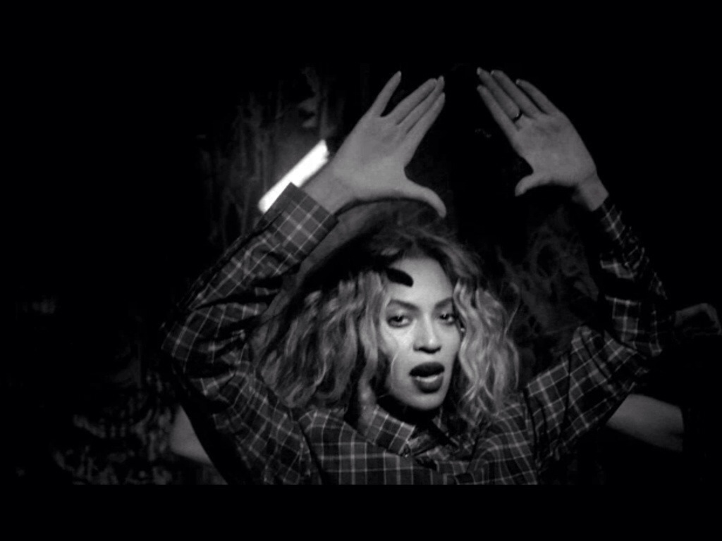 Beyonce Love Me Lights Out